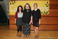 1221 VCSF Awards 2010