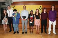 1225 VCSF Awards 2010