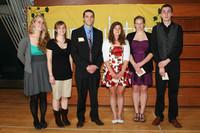 1236 VCSF Awards 2010