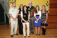 1256 VCSF Awards 2010