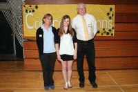 1258 VCSF Awards 2010