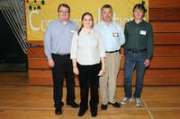 1260 VCSF Awards 2010