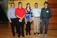 1263 VCSF Awards 2010