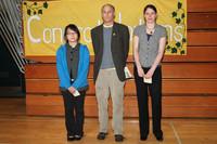 1279 VCSF Awards 2010