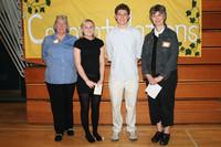 1285 VCSF Awards 2010