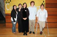 1302 VCSF Awards 2010