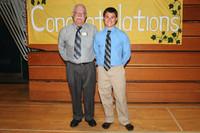 1304 VCSF Awards 2010