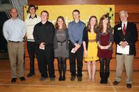 1309 VCSF Awards 2010