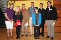 1324 VCSF Awards 2010