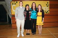 1327 VCSF Awards 2010