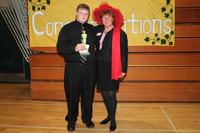 1350 VCSF Awards 2010