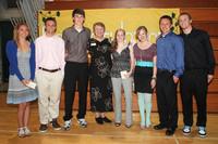 1353 VCSF Awards 2010
