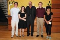 1357 VCSF Awards 2010