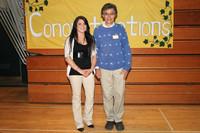 1361 VCSF Awards 2010