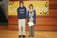 1369 VCSF Awards 2010