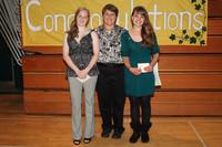 1389 VCSF Awards 2010