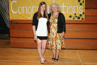 1393 VCSF Awards 2010