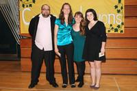 1394 VCSF Awards 2010