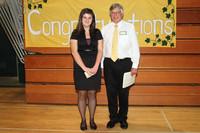 1398 VCSF Awards 2010