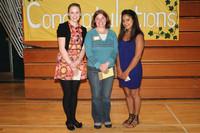 1400 VCSF Awards 2010