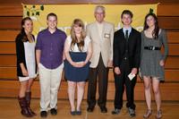 1235 VCSF Awards 2011 052511