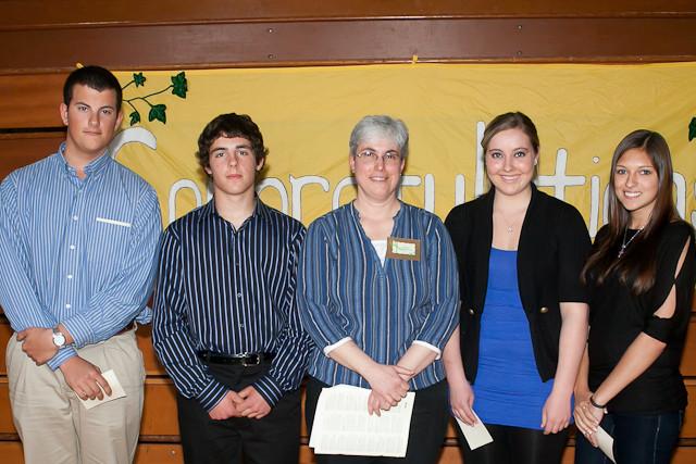 1281 VCSF Awards 2011 052511
