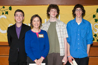 1336 VCSF Awards 2011 052511