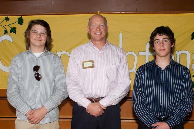 1341 VCSF Awards 2011 052511