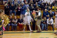 6524 Boys Basketball Winter Cheer Seniors Night 2012 020513