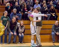 6563 Boys Basketball Winter Cheer Seniors Night 2012 020513