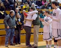 6614 Boys Basketball Winter Cheer Seniors Night 2012 020513