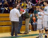 6622 Boys Basketball Winter Cheer Seniors Night 2012 020513