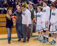 6630 Boys Basketball Winter Cheer Seniors Night 2012 020513