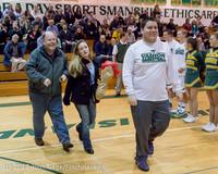 6640 Boys Basketball Winter Cheer Seniors Night 2012 020513
