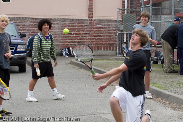 1878 Boys Tennis Nisqually 1A Leagues 101911