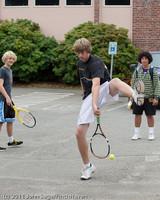 1889 Boys Tennis Nisqually 1A Leagues 101911