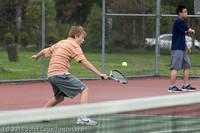 1949 Boys Tennis Nisqually 1A Leagues 101911