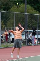 1986 Boys Tennis Nisqually 1A Leagues 101911