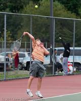 1987 Boys Tennis Nisqually 1A Leagues 101911