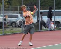 1995 Boys Tennis Nisqually 1A Leagues 101911