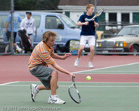 2011 Boys Tennis Nisqually 1A Leagues 101911