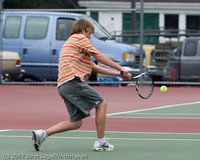 2014 Boys Tennis Nisqually 1A Leagues 101911