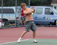 2022 Boys Tennis Nisqually 1A Leagues 101911