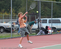 2029 Boys Tennis Nisqually 1A Leagues 101911