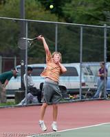 2032 Boys Tennis Nisqually 1A Leagues 101911
