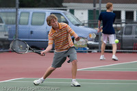 2037 Boys Tennis Nisqually 1A Leagues 101911