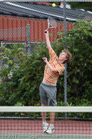 2052 Boys Tennis Nisqually 1A Leagues 101911
