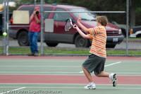2099 Boys Tennis Nisqually 1A Leagues 101911