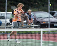 2136 Boys Tennis Nisqually 1A Leagues 101911