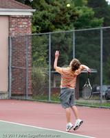 2159 Boys Tennis Nisqually 1A Leagues 101911